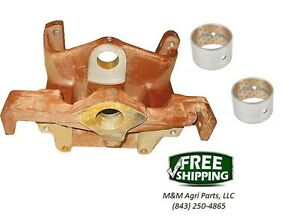 Front Axle Support Bushings Massey Ferguson Mf 230 231 240 245 250 253 20c 20f