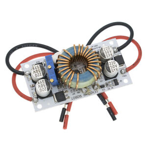 Dc Boost Converter Constant Current Mobile Power Supply 10a Led Driver Booster