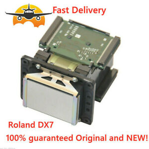 Eco Solvent Printhead Dx7 6701409010 For Roland Bn 20 Xr 640 Soljet Pro4