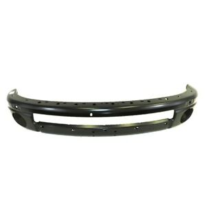 Ch1006185 For Dodge Ram 3500 Ram 2500 Ram 1500 New Front Bumper Reinforcement