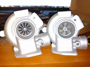 Neon Srt 4 Td04lr Turbo 03 05 High Flow Billet Wheel Stage Mopar Pt 16g Bws