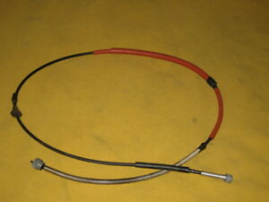 Datsun 280zx Speedometer Cable 1979 1983