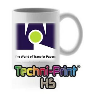 Neenah Techniprint Hs hard Surfaces Laser Transfer Paper 100 Sheets 8 5 X 11