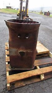 Ferguson To20 Tractor Transmission Housing