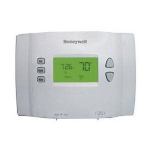 Honeywell Rth2410b1001 a 5 1 1 Day Programmable Thermostat