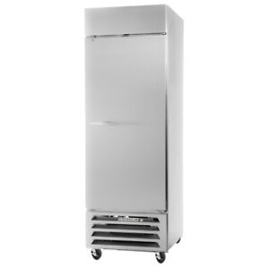 Beverage air Rb23hc 1s 23cf One Solid Door S s Reach in Refrigerator