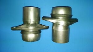 2 X 3 Id To 3 Ball Only Exhaust Pipe Ball Only Header Collector