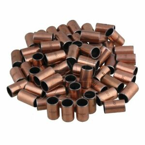 1 0 1 2 2 0cm Sf 1 Bearing Bushing Sleeve Set Of 200 Copper