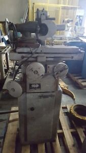 K o Lee Model B300 Tool Cutter Surface Grinder With Harig Attachment b923gl