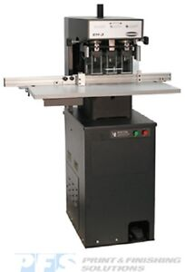 Challenge Eh 3 Hydraulic Paper Drill