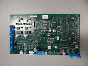 Thermo Finnigan Uv 6000 Detector Cpu Board pn 60052 21010