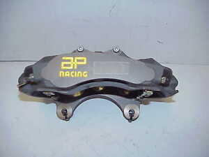 New Ap Racing 6 Piston Brake Caliper Cp5800 117 Iss 3 Brembo Nascar Xfinity Jr1