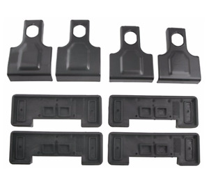 Thule Roof Rack Fit Kit For Traverse Foot Packs For 480 480r Only Kit 1562