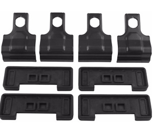 Thule Roof rack Fit Kit For Traverse Foot Packs For 480 480r Only Kit 1068