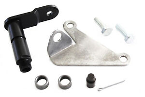 B M Shifter Cable Bracket Lever Kit Fits Ford Aod 40496