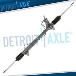 Complete Power Steering Rack And Pinion Gear Assembly For Suzuki Grand Vitara