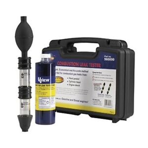 Uview Combustion Leak Detector 560000