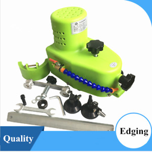 Wall Edge Grinding Machine Microcrystalline Stone Grinder Electric Tile Trimmer