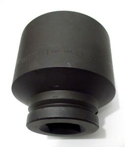 Wright Tool 84852 3 1 4 Impact Socket 1 1 2 Drive 6 Point Hex Usa Made New