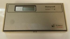 Honeywell Commercial Single Zone Thermostat