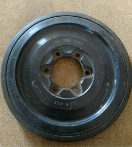 Cat Caterpillar 309 3297 Idler Wheel 277c 287c 297c
