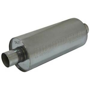 Flowmaster 12414310 Dbx Series Muffler 2 25 In 2 25 Out 20 5 Long