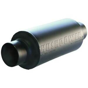 Flowmaster 13012100 Pro Series Muffler 3 In 3 Out 20 Long