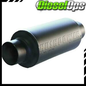 Flowmaster 13512100 Pro Series Muffler 3 5 In 3 5 Out 20 Long