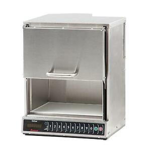 Amana Aoc24 0 31cf Commercial Stackable Microwave Oven 3100 Watts