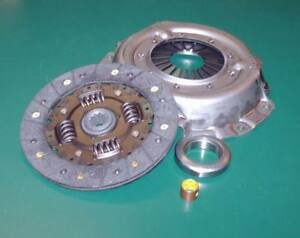 Heavy Duty Clutch Fits Satoh S370 And Mitsubishi Mt372 And D1300