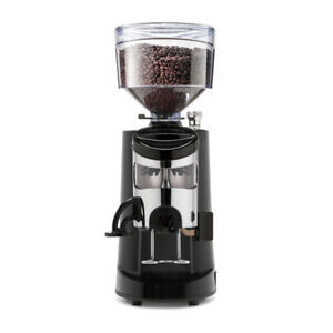Simonelli Mdxs Commercial Coffee Espresso Grinder New Model Authorized Dealer