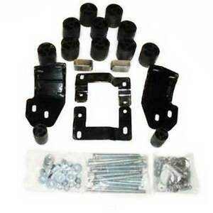 Performance Accessories 3 Body Lift Kit For Ford Explorer Sport Trac 2001 2002