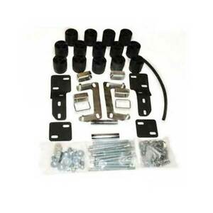 Performance Accessories 3 Body Lift Kit For Ford mazda Ranger b series 01 11