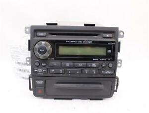Radio Honda Ridgeline 09 10 11 12 13 14 Am Fm 6cd 862350