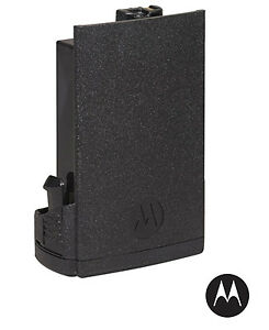 Motorola Pmnn4485a Impres 2 Li ion Battery 2550mah For Apx Portable Radios