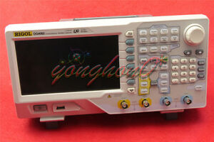 New Rigol Dg4062 60 Mhz 2 Channel Arbitrary Waveform Generator