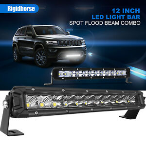 Philips 22inch 280w Led Curved Light Bar Offroad Suv Atv Car Pk 20 24 25 7
