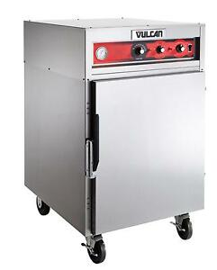 Vulcan Vrh8 Cook And Hold Oven Holding Cart W 8 Pan Capacity