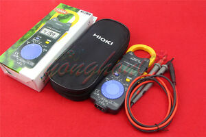 New Hioki 3280 10f Clamp Hitester 1000a Hitester Ac Tester Meter Replace 3280 10