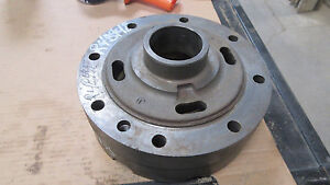 John Deere R48448 Cover Differential Standard Differential Wheel Loaders