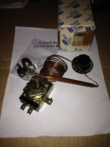 Carrier Hh22ya070 Thermostat Ea2 512 72
