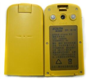 Brand New Nb 10a Battery For South Dt 02 dt 05 dt 05b Total Station