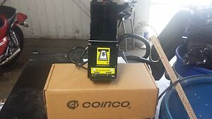 Coinco Vantage Bill Acceptor 1 s 5 s 10 s 20 s New
