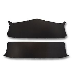1947 1948 Early 1949 Chevy Gmc Truck Headliner Black