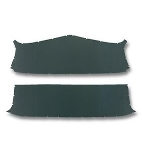 1947 1948 Early 1949 Chevy Gmc Truck Headliner Green