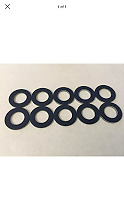 New 10pc Aftermarket Oil Drain Plug Washer Gaskets