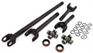 Axle Shaft Kit Gm 10 Bolt Front 77 87 Gm 1 2 Ton Pickup suv
