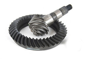 Ring And Pinion 4 10 Ratio For Dana 44 Front 07 18 Jeep Wrangler
