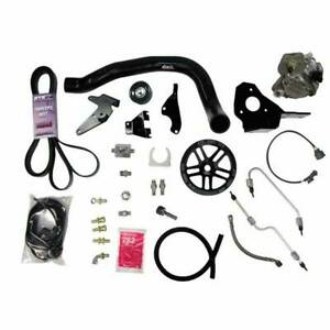 Ats Diesel Twin Fueler Injection Pump Kit For Dodge Cummins 6 7l 2010 2011