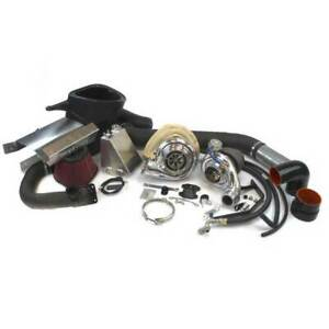 Industrial Injection Towing Compound Turbo Kit For Dodge Cummins 6 7l 2013 2016